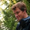 II День рождения КИП, сентябрь 2005 года. Андрей Фокин