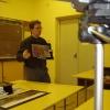 Доклад на заседании РГО, ноябрь 2004 года. Начало доклада