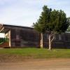 Путешествие во Всеволодск, май 2005 года. Церковь, ныне клуб