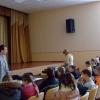 """Открытие выставки """"Итоги палеоэкспедиции-2007"""". Вступительное слово"""