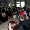 Палеонтологическая экскурсия, ноябрь 2005 года. Лекция
