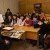 Встреча со студентами Педуниверситета, март 2005 года. Беседа со студентами