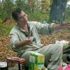 II День рождения КИП, сентябрь 2005 года. Рассказ командора