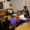 1Встреча со студентами Педуниверситета, март 2005 года. Рассказ о народе манси