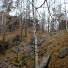 Каменная симфония Азовских скал