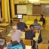 Доклад на заседании РГО, ноябрь 2004 года. Просмотр фильма М.Заплатина