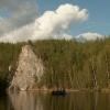 Сплав Вижай - Лозьва. Июнь, 2008 год.