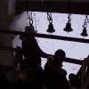 Рождество во Всеволодске - 2005. На колокольне