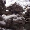 Скалы Чертово городище