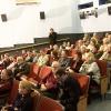 """Презентация фильма """"По следам Михаила Заплатина"""", февраль 2007 года. Творческая встреча"""