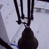 Рождество во Всеволодске - 2005. Взгляд с колокольни