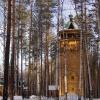 Экскурсия 'Наследие Романовых' с коллективом БиЛайн GSM. Колокольня
