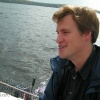 II День рождения КИП, сентябрь 2005 года. Яхтсмен