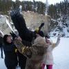 Битва за Древнего Идола. Дельта-План. 06.03.2009 год.