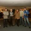 """Презентация фильма """"По следам Михаила Заплатина"""", февраль 2007 года. Наша экспедиционная группа"""