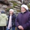 """Поход """"В гости к уральским дольменам"""", ноябрь 2008 года. Экскурсанты"""