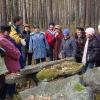 """Поход """"В гости к уральским дольменам"""", ноябрь 2008 года. Монолог командора у дольмена"""