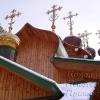 Экскурсия 'Наследие Романовых' с коллективом БиЛайн GSM. Купола