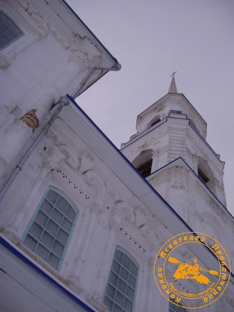 Рождество во Всеволодске - 2005.