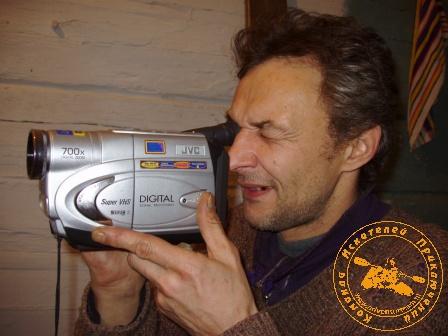 Рождество во Всеволодске - 2005. Кадры на память