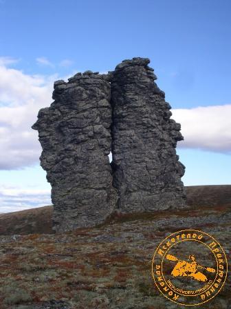 Каменный страж