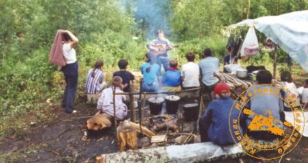 Лесной концерт