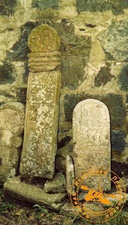 Путешествие в Аркаим, август 2002 года. Эскпонаты музея